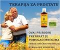 terapija za prostatu