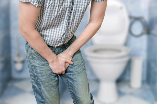kako resiti probleme sa uvecanom prostatom